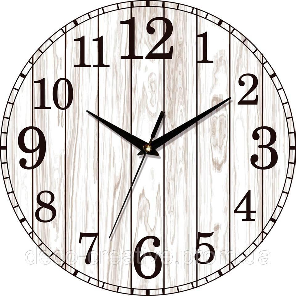 "Часы настенные ЮТА ""Кантри"""