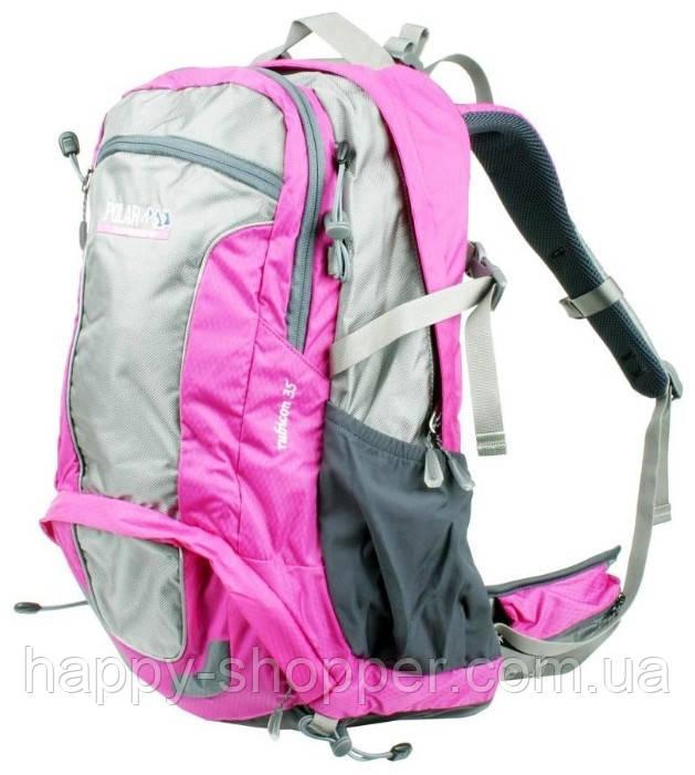 Рюкзак 35 л Onepolar Rubicon 1556 розовый