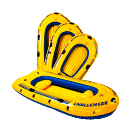 Лодки Intex