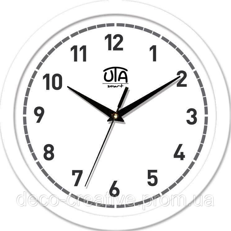 "Часы настенные ЮТА ""SMART"""