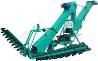 Зернометатели ЗМ-60, ЗМ-90, ЗМ-100