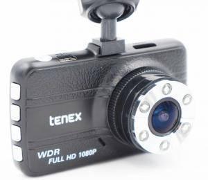 Видеорегистратор Tenex MidiCam C1, фото 2