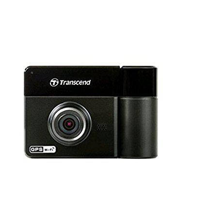Видеорегистратор Transcend Drive Pro 520, фото 2