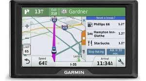 GPS навигатор Garmin Drive 40, фото 2
