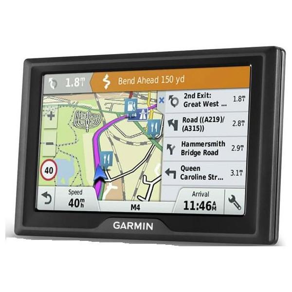 GPS навигатор Garmin Drive 50