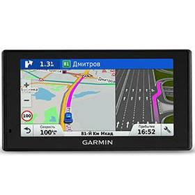GPS навигатор Garmin Drive 60 EU LM