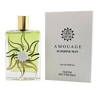 Amouage Sunshine Men TESTER мужской, 100 мл