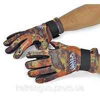 Перчатки BESTDIVERS AMARA MIMETIC 1.5 мм