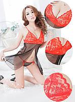 Эротический комплект белья, фото 1