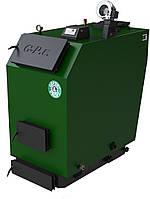 Промышленные твердотопливные котлы отопления длительного горения Gefest-Profi U 150 (Гефест Профи У), фото 1