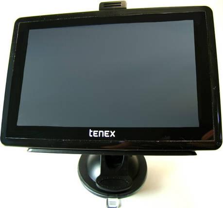 GPS навигатор Tenex 50L, фото 2