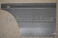 Ремкомплект обшивки двери передней L для MB Sprinter