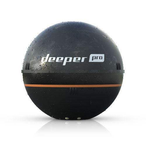deeper Эхолот Deeper PRO WiFi W0373