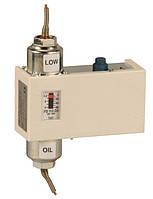 Дифференциальное реле давления (реле контроля смазки - РКС) Alco controls FD 113 ZU (3465300)