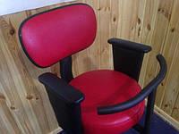 Детское парикмахерское кресло FLOWER, фото 1