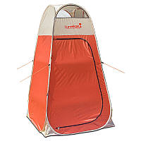 Удобная палатка для душа Эврика20