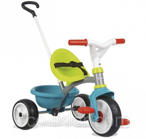 """Детский металлический велосипед """"Би Mуви"""" с багажником, 15 мес.+"""