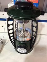 Фонарь кемпинговый IG-1211 18+5 LED, фото 1