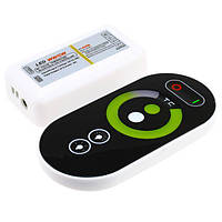 Контроллер W/WW OEM  8A CT Touch (для двухцветных линеек)