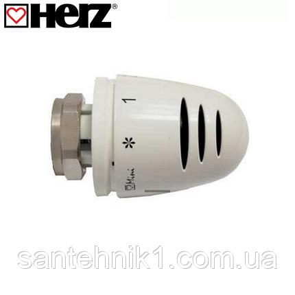Термостатическая головка HERZ Mini-Klassik М28x1.5, фото 2