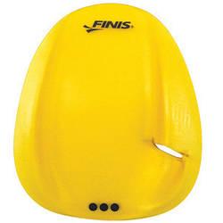Лопатки для увеличения ладоней спортсмена Agility Paddle, Finis, М