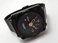 Часы концептуальные Skmei 9172 (5 bar) black @ gold