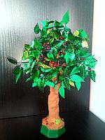 Дерево Калина высота 23,5 см