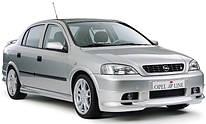 Astra G 1998-2005