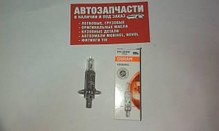 Лампа галогенна Osram H1 24V 70W