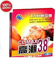Возбуждающее капли для женщин Climax 38/ уценка