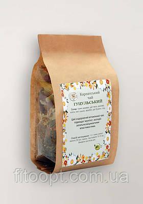 Карпатский чай Гуцульский