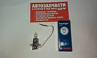 Лампа галогенная Bosch H3 24V 70W