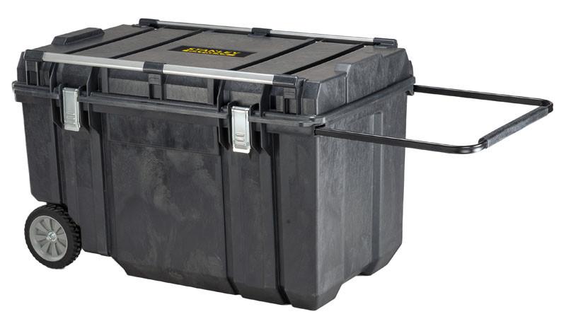 Ящик инструментальный на колесах 99x59x62см  FatMax 240L Chest 240 литров FMST1-75531