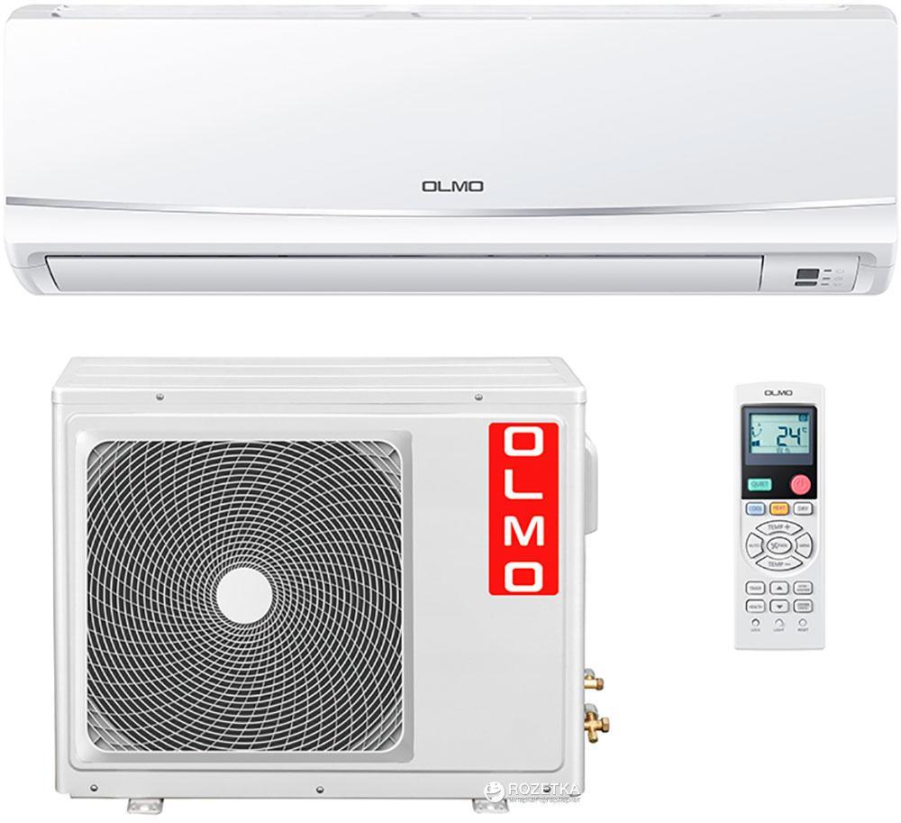 Кондиционер OLMO OSH-09FR7