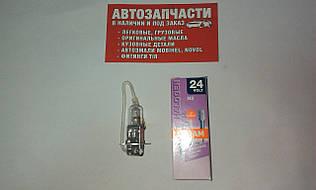 Лампа галогенна Osram H3 24V 70W