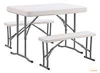 Набор мебели для пикника TE-1812