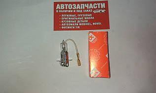 Лампа галогенна ДК H3 24V 70W