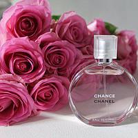 Духи  Chanel Chance Eau Tendre 100 мл ( Шанель Шанс Тендр)