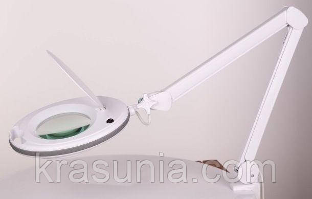 Лампа-лупа LS-6027 на 5 дипотрий
