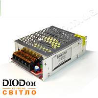 Не герметичный блок питанияTR-100 DC12 100W 8АIP20 BIOM