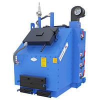 Промышленный твердотопливный котел отопления Идмар (idmar) KW-GSN 200