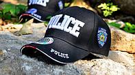 Бейсболка Police, фото 1
