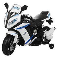 Мотоцикл детский на аккумуляторе M 2769 EL-2-1 купить оптом и в розницу со склада в Одессе 7 км