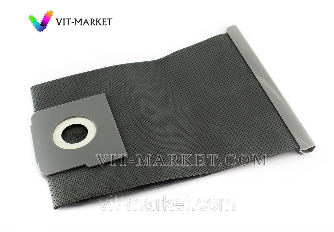 Оригинал. Мешок тканевый (многоразовый ) для пылесоса LG код 5231FI2308C