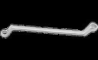 Ключ накидний, ХВ, 20 х 22 мм