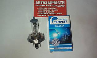 Лампа галогенна Tempest H4 24V 75/70W