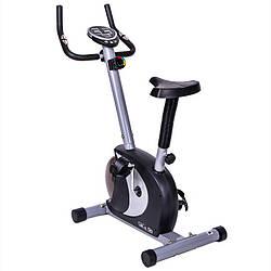 Велотренажер для дома удобный LET'S GO В19