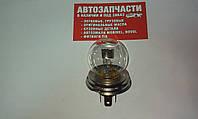 Лампа H-4 24V стар. обр. Россия