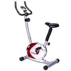 Кардио тренажер велосипед LET'S GO BK36A