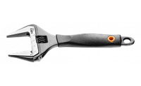 Ключ розвідний, 250 мм з розводом губ- 50 мм NEO